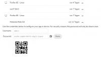 nextcloud-16-app-config-qr-code