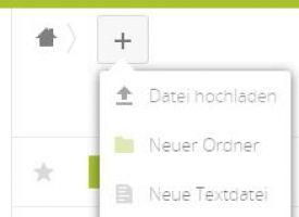 nextcloud-app-dateien-add-menue