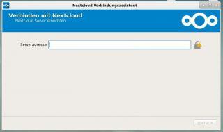 nextcloud-client-linux-setup-01